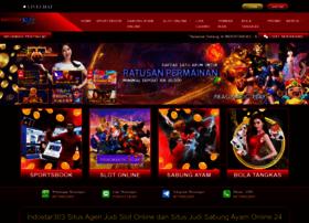 Indostar303.com thumbnail