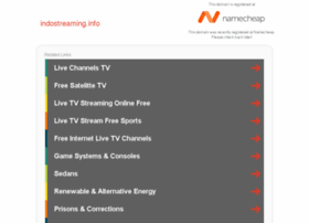 Indostreaming.info thumbnail