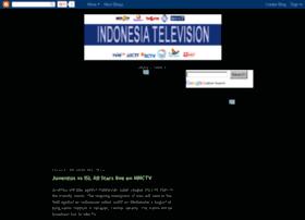 Indotv.info thumbnail