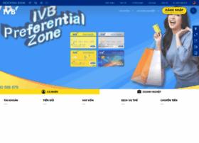 Indovinabank.com.vn thumbnail