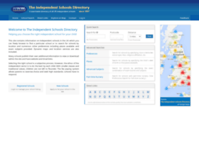 Indschools.co.uk thumbnail