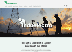 Induelectro.cl thumbnail