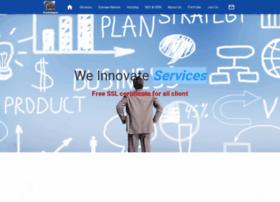 Industechnologies.co thumbnail