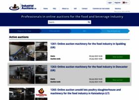 Industrial-auctions.com thumbnail