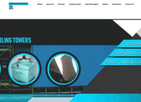 Industrialcoolingtowers.co.za thumbnail