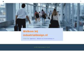 Industrialdesign.nl thumbnail
