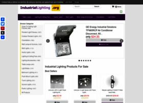 Industriallighting.org thumbnail