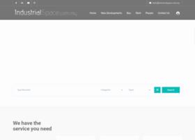 Industrialspace.com.my thumbnail