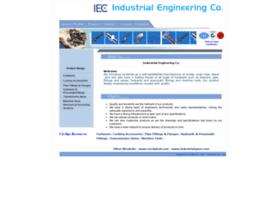 Industrialspares.net thumbnail