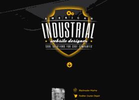 Industrialwebdesigner.com thumbnail