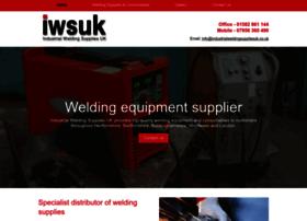 Industrialweldingsuppliesuk.co.uk thumbnail