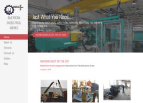 Industrialwerks.com thumbnail