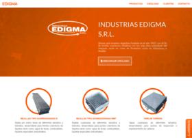 Industriasedigma.com.ar thumbnail