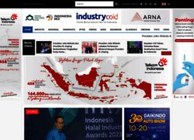 Industry.co.id thumbnail