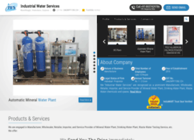 Indwater.in thumbnail