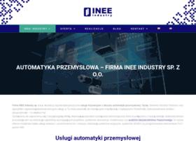 Inee-industry.pl thumbnail