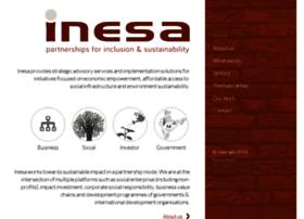 Inesa.in thumbnail