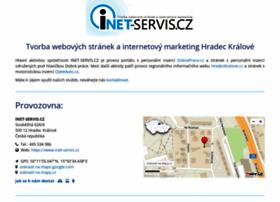 Inet-servis.cz thumbnail