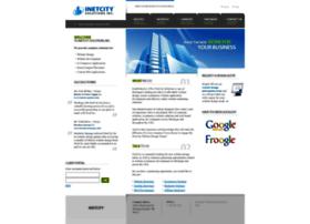Inetcity.net thumbnail