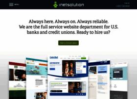 Inetsolution.com thumbnail