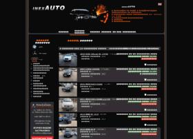 Inex-auto.eu thumbnail