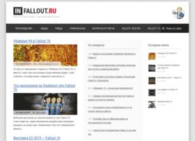 Infallout.ru thumbnail