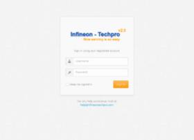 Infineontechpro.com thumbnail