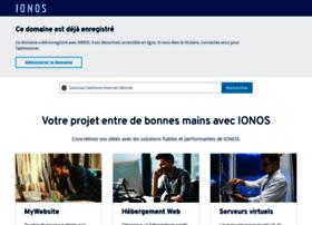 Infinimentvotre.fr thumbnail