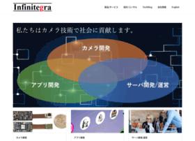 Infinitegra.co.jp thumbnail