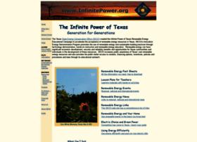 Infinitepower.org thumbnail