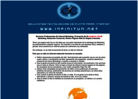 Infinitun.net thumbnail