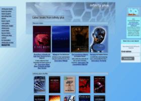 Infinityplus.co.uk thumbnail
