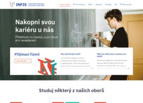 Infis.cz thumbnail