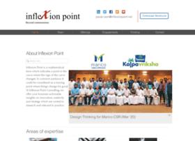 Inflexionpoint.net thumbnail