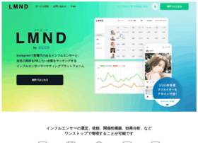 Influencerone.jp thumbnail