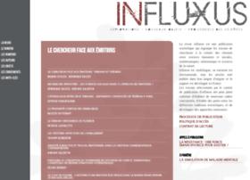 Influxus.eu thumbnail