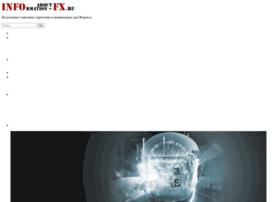 Info-fx.ru thumbnail