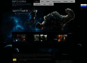 Info-igra.ru thumbnail
