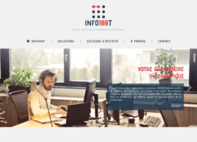 Info100t.fr thumbnail