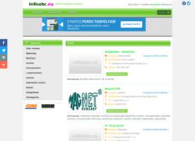 Infoabc.eu thumbnail
