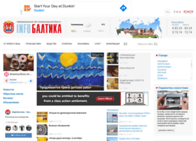 Infobaltica.ru thumbnail