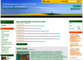 Infobio.ru thumbnail