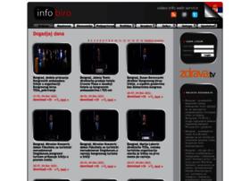 Infobiro.tv thumbnail