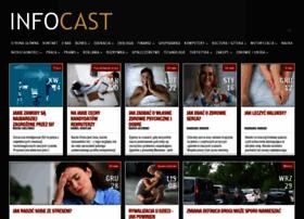 Infocast.pl thumbnail