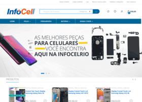 Infocelrio.com.br thumbnail