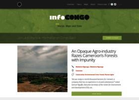 Infocongo.org thumbnail