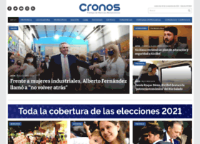 Infocronos.com.ar thumbnail