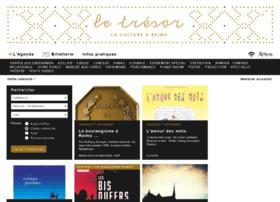 Infoculture-reims.fr thumbnail