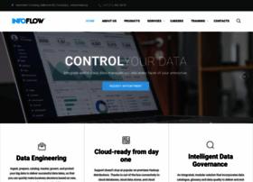 Infoflow.co.za thumbnail