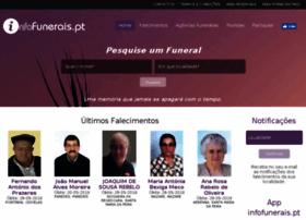 Infofunerais.pt thumbnail